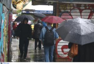 Καιρός σήμερα: Βροχές, καταιγίδες και χιόνια στα κεντρικά και βόρεια!