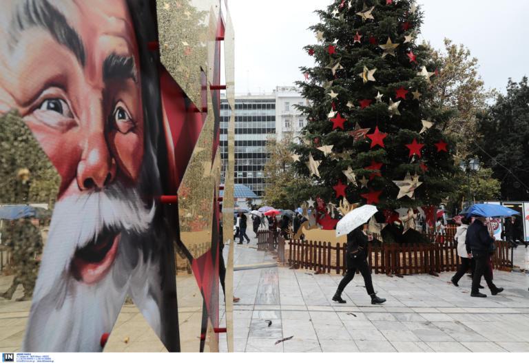 Χαράλαμπος Γώγος: Προσπάθεια να «σωθούν» τα Χριστούγεννα! Το lockdown δεν τελειώνει στις 30 Νοεμβρίου