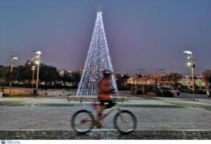 Αρναούτογλου – Αρνιακός: Τι καιρό θα κάνει τα Χριστούγεννα