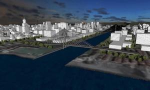 Διώρυγα Κωνσταντινούπολης: Νέα στοιχεία για το έργο του Ερντογάν [Pics]