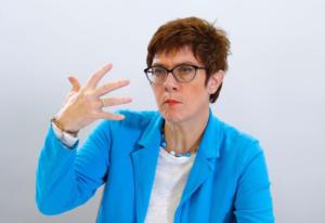 """Γερμανία: Νέα """"μαλλιοτραβήγματα"""" στην κυβέρνηση"""