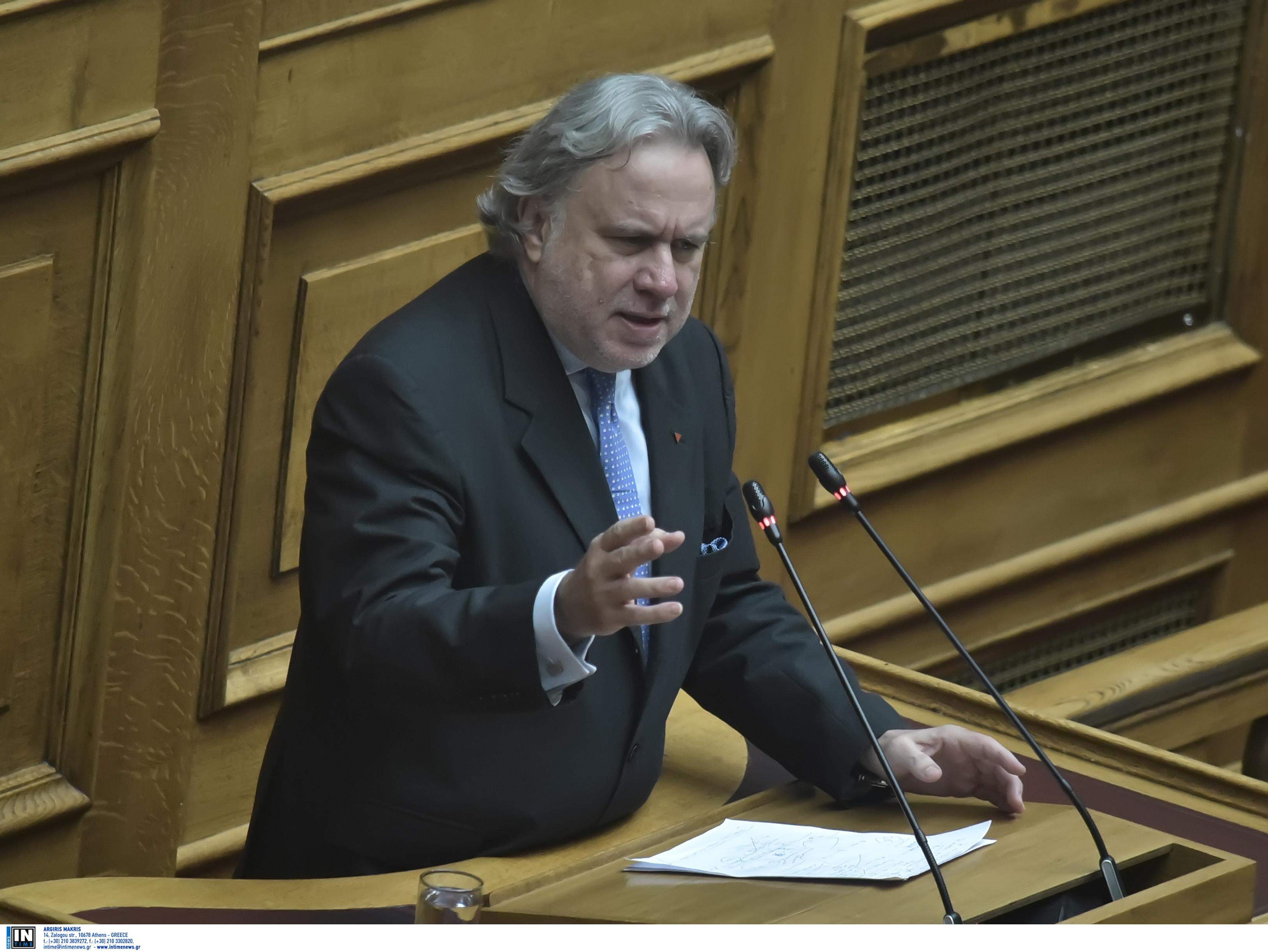 ΣΥΡΙΖΑ: Σύγκληση του ΚΥΣΕΑ ζητά ο Κατρούγκαλος
