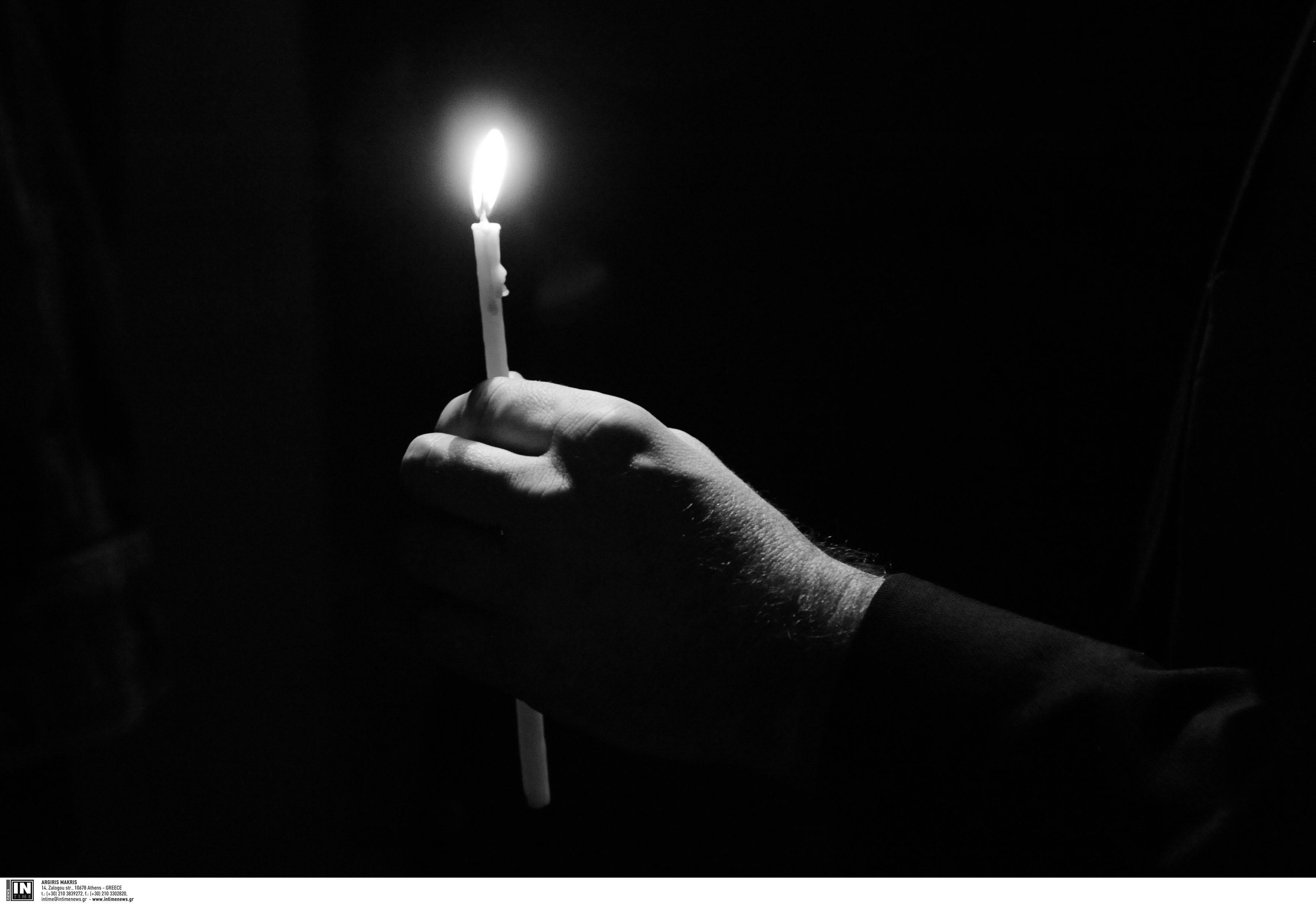 Θρήνος στο Ηράκλειο: Σήμερα το τελευταίο αντίο στον Νίκο Μαθιουδάκη [pics]