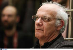 Βόλος: Μπάχαλο στη θεατρική παράσταση του Γιώργου Κιμούλη! Θεατές στα όριά τους [pic]