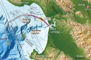 Καλιφόρνια: Έρχεται… η νέα φωτονική σεισμολογία του βυθού!