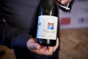Ζάεφ σε Στόλτενμπεργκ: Απολαύστε αυτό το «Μακεδονικό» κρασί