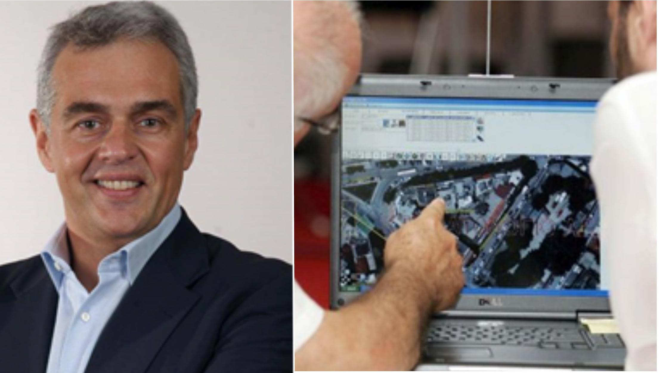 Στέφανος Κοτσώλης (Γενικός Διευθυντής του Ελληνικού Κτηματολογίου): «Ψηφιακό Κτηματολόγιο στην υπηρεσία του πολίτη»