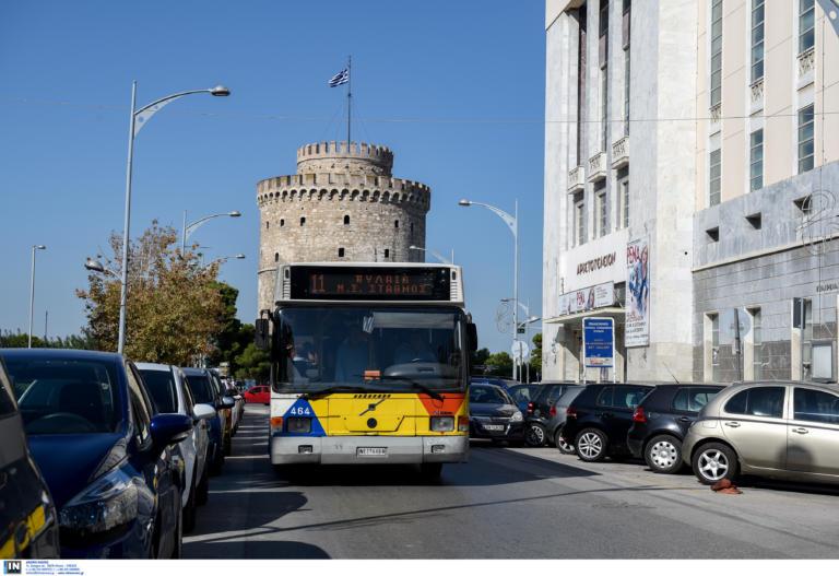 Θεσσαλονίκη: Οδηγός λεωφορείου έδωσε τέλος σε θρίλερ εξαφάνισης – Βρέθηκε ζωντανός αλλά ανάστατος
