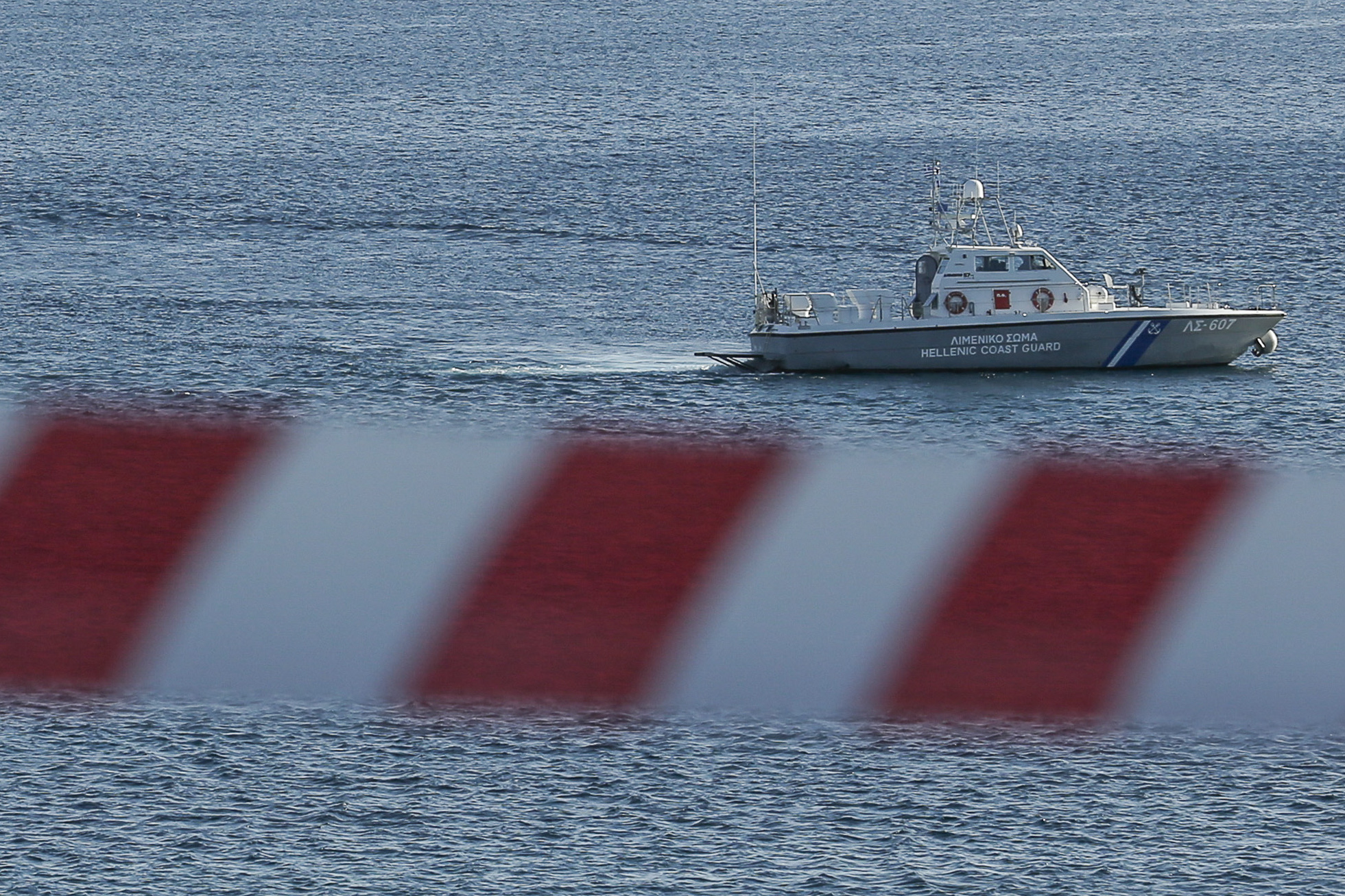 Θρίλερ στη Σάμο: Ανθρώπινη σορός στη θάλασσα