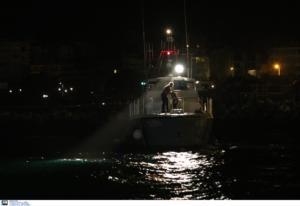 Ακυβέρνητο πλοίο μεταξύ Καλύμνου και Αστυπάλαιας