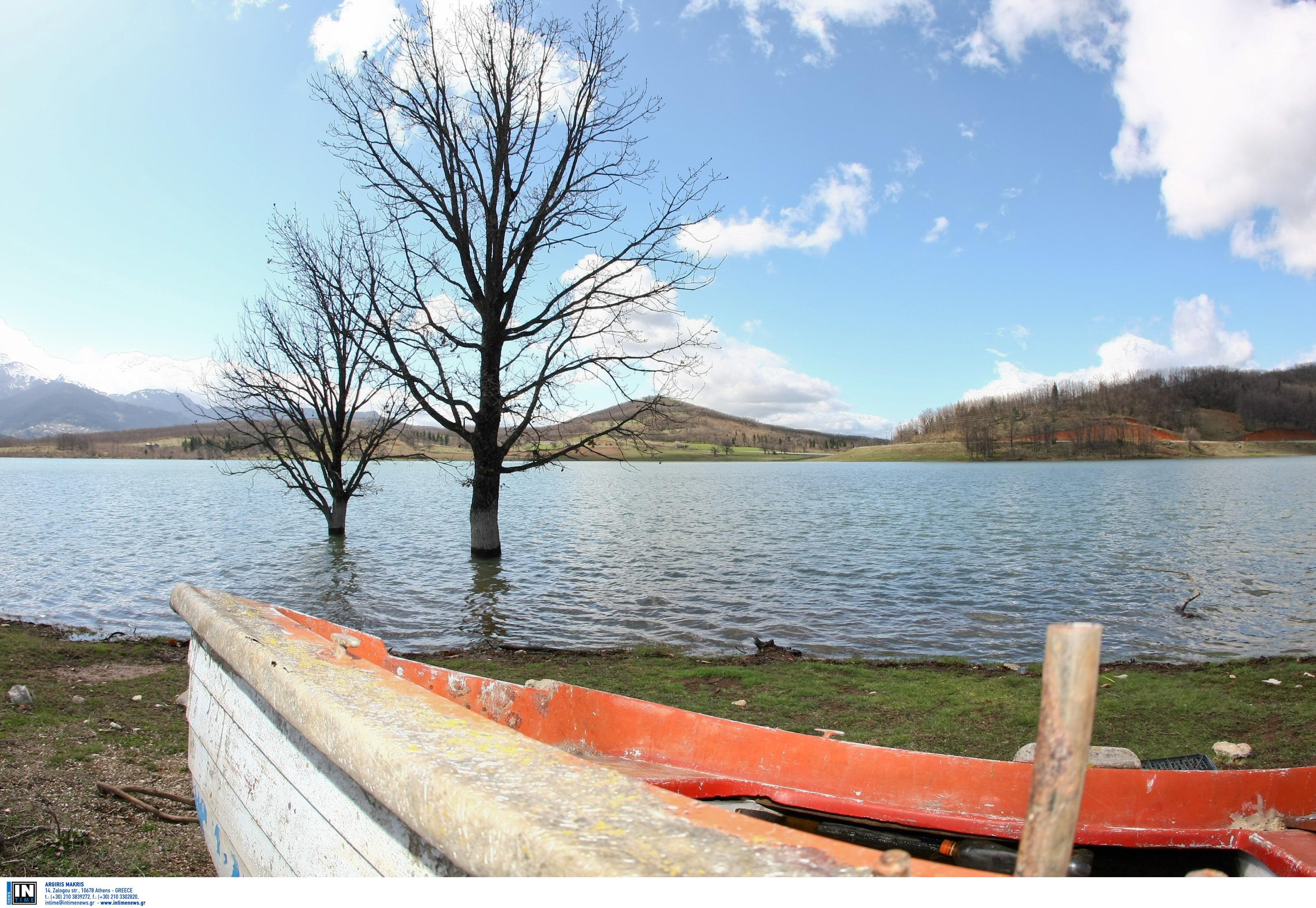 Λίμνη Πλαστήρα: Άγνωστα στοιχεία της τραγωδίας του 1959!
