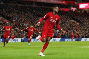"Premier League: ""Τρένο"" η Λίβερπουλ! ""Διέλυσε"" με πεντάρα την Έβερτον στο ντέρμπι (video)"
