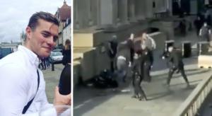 Λονδίνο: Αγωνιζόταν για πιο ανθρώπινες φυλακές και… μαχαιρώθηκε από πρώην κρατούμενο