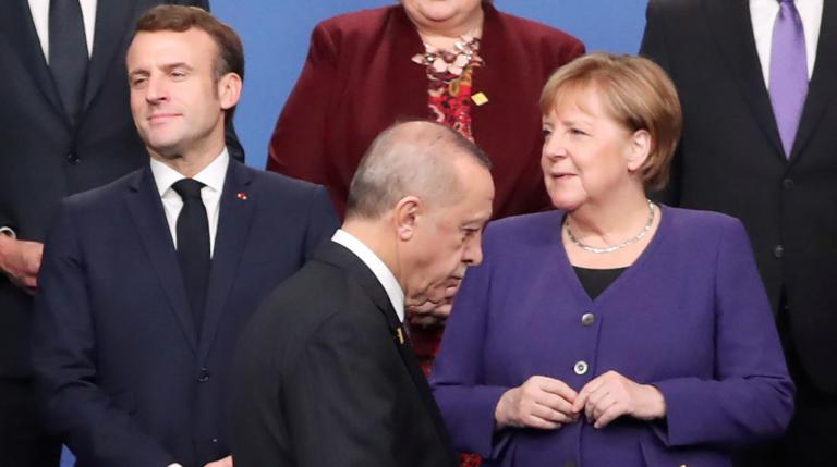 «Μήνυμα» Γαλλίας στην Τουρκία: Έτοιμη να στείλει ερευνητικό στην ανατολική Μεσόγειο