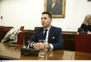 """Μανιαδάκης: """"Οι εισαγγελείς κατά της Διαφθοράς προεξοφλούσαν επανεκλογή του ΣΥΡΙΖΑ"""""""