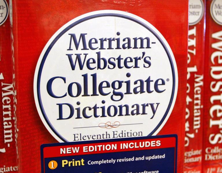 Ποια άλλη; Λέξη της χρονιάς η πανδημία σύμφωνα με το Merriam – Webster