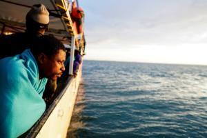 Ιταλία: 119 μετανάστες και πρόσφυγες σώθηκαν από το Sea Watch 3