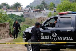 Μεξικό: Θλιβερό ρεκόρ! 35.000 ανθρωποκτονίες μέσα σε έναν χρόνο