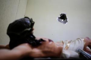 Μεξικό: Είχαν φτιάξει θρησκευτικά αγάλματα από… μεθαμφεταμίνη!