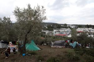 Κύκλωμα παράνομων γνωματεύσεων σε αιτούντες άσυλο στην Μυτιλήνη