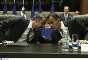"""ΣΥΡΙΖΑ: """"Να απαντήσει ο Μητσοτάκης για τις ανατριχιαστικές δηλώσεις Παναγιωτόπουλου""""!"""
