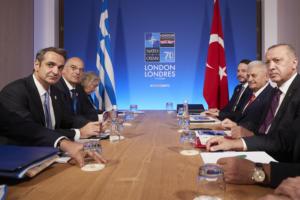 """""""Μπλόκο"""" στους… τσαμπουκάδες Ερντογάν με τον αγωγό EastMed! Η θέση Ελλάδας και Κύπρου"""
