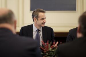 Υπογράφεται σήμερα η συμφωνία Ελλάδας, Κύπρου και Ισραήλ για τον EastMed