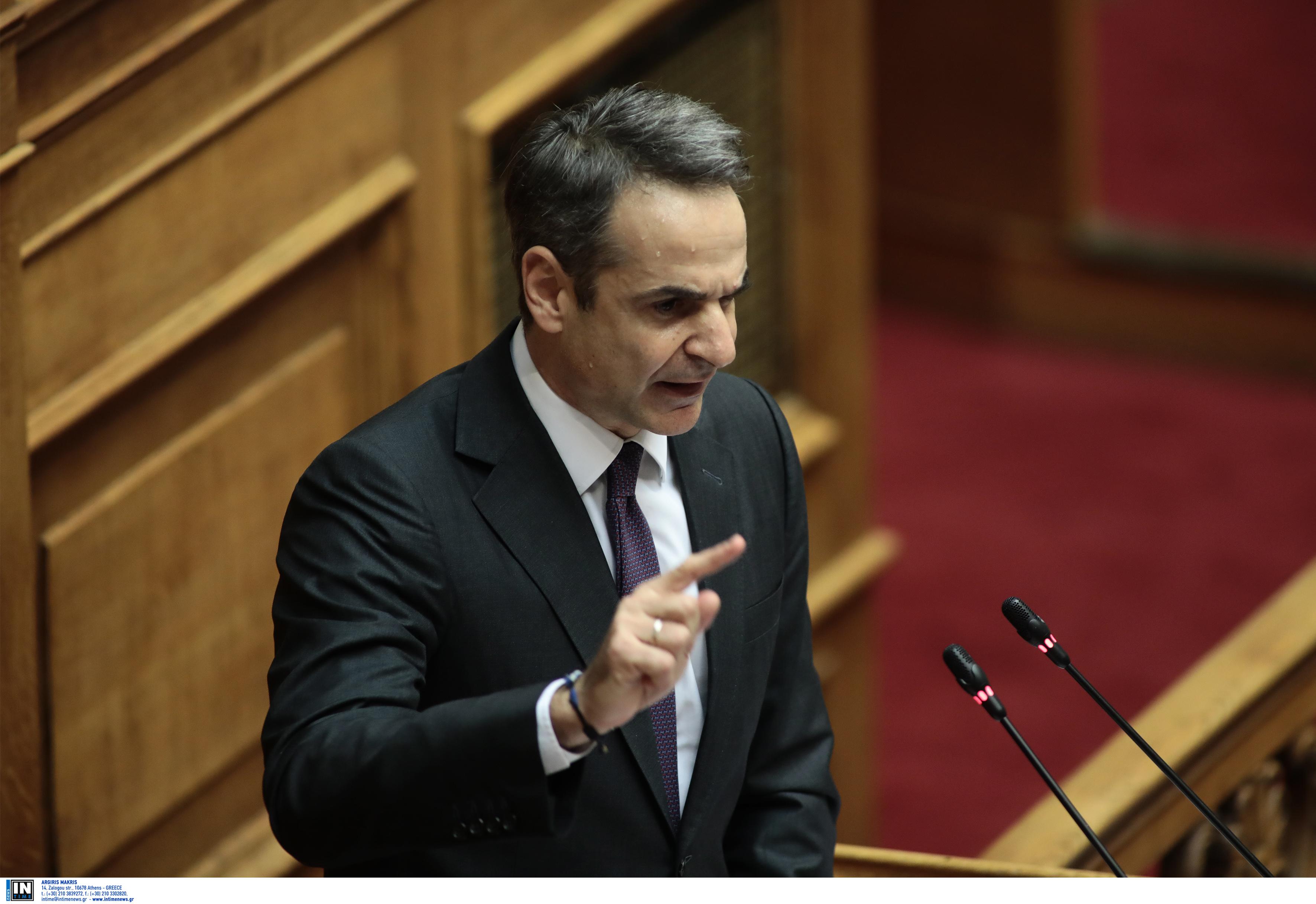 Βουλή: Ψηφίζεται η τροπολογία για τις ποινές σε ΠΑΟΚ και Ξάνθη