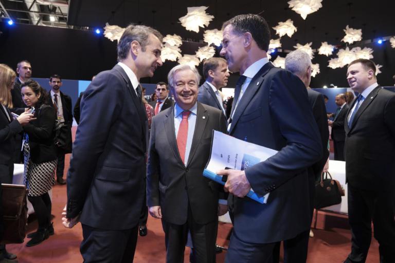 Τι θα πει ο Μητσοτάκης στον Ερντογάν: Κρίσιμη συνάντηση στο Λονδίνο