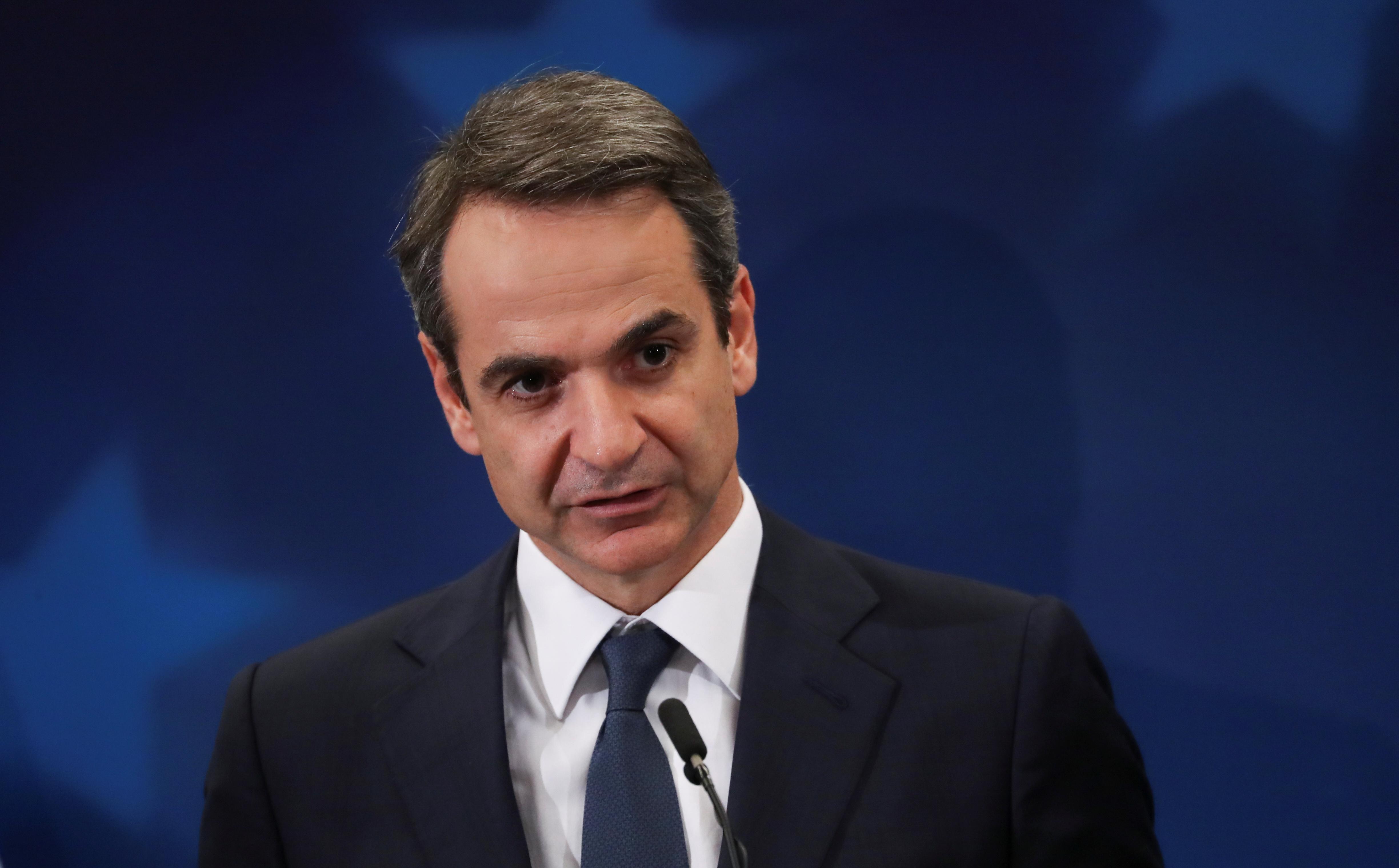Σύνοδος Κορυφής: Ικανοποίηση στην Αθήνα για την καταδίκη της Τουρκίας