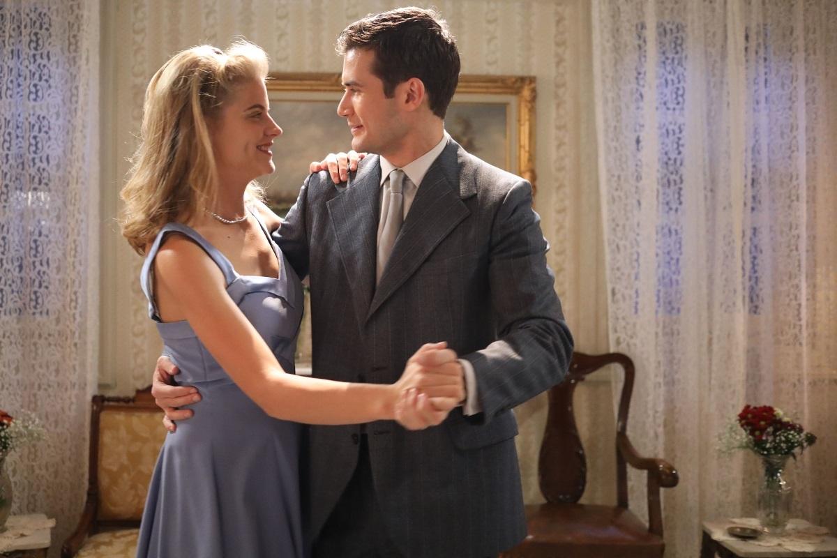 Γιώργος Σουξές για Δανάη Μιχαλάκη: «Είμαστε όλοι καλεσμένοι στο γάμο»