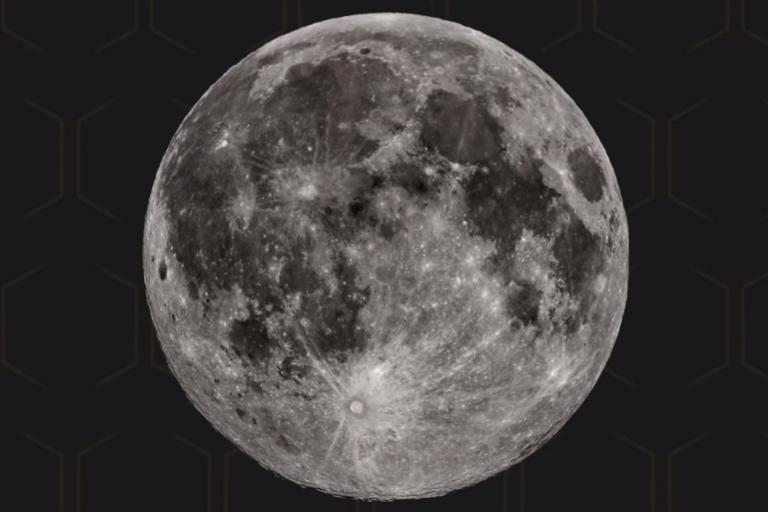 «Βροχή» μετεωριτών «ισοπέδωσε» Γη και Σελήνη πριν από 800 εκατομμύρια χρόνια