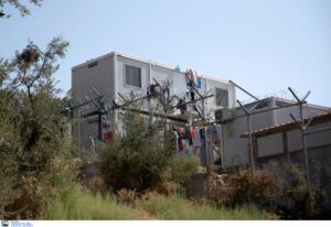 Συνεχίζεται η κόντρα ΣΥΡΙΖΑ – Χρυσοχοΐδη για το μεταναστευτικό