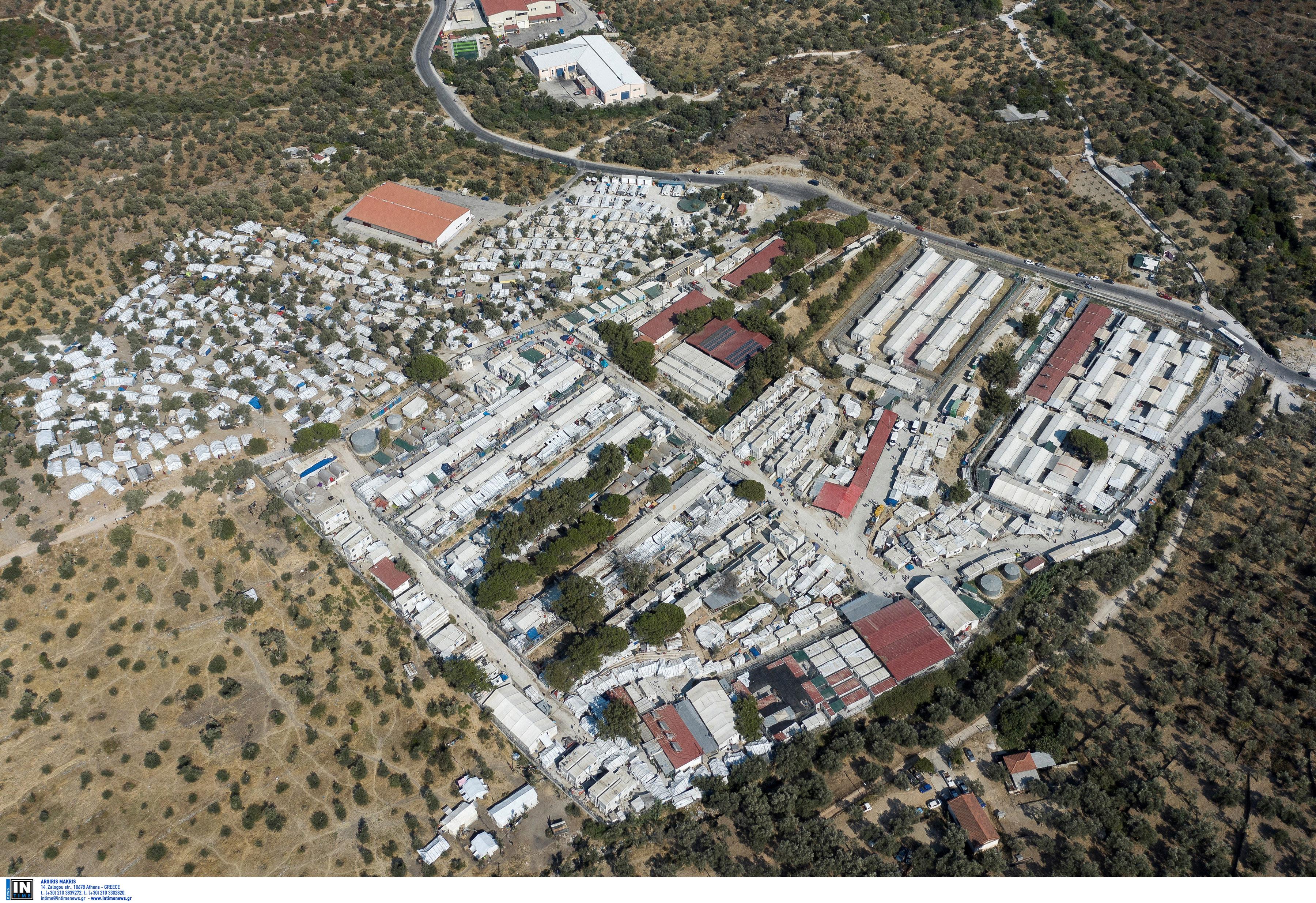 """""""Η Μόρια και το Βαθύ θα κλείσουν""""! """"Πόλεμος"""" ΣΥΡΙΖΑ – Χρυσοχοΐδη για το προσφυγικό"""