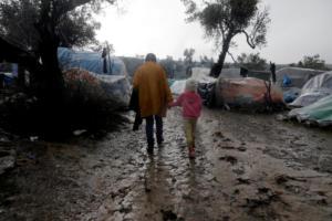 BBC: Πολλά παιδιά στη Μόρια λένε πως θέλουν να πεθάνουν