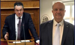 Μόσιαλος – Παπαλόης: Δύο διεθνούς φήμης καθηγητές στο τιμόνι των μεταμοσχεύσεων