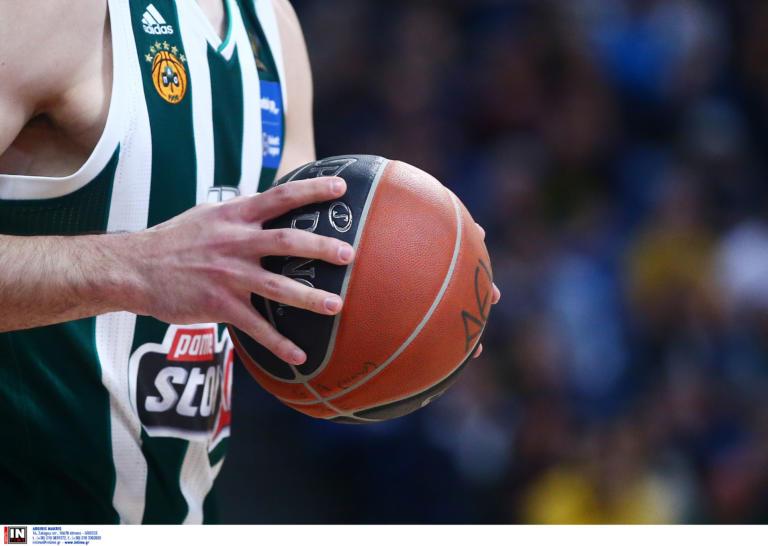 Euroleague: Άλλαξε ο κανονισμός! Στο γήπεδο θα κριθεί το Βιλερμπάν – Παναθηναϊκός
