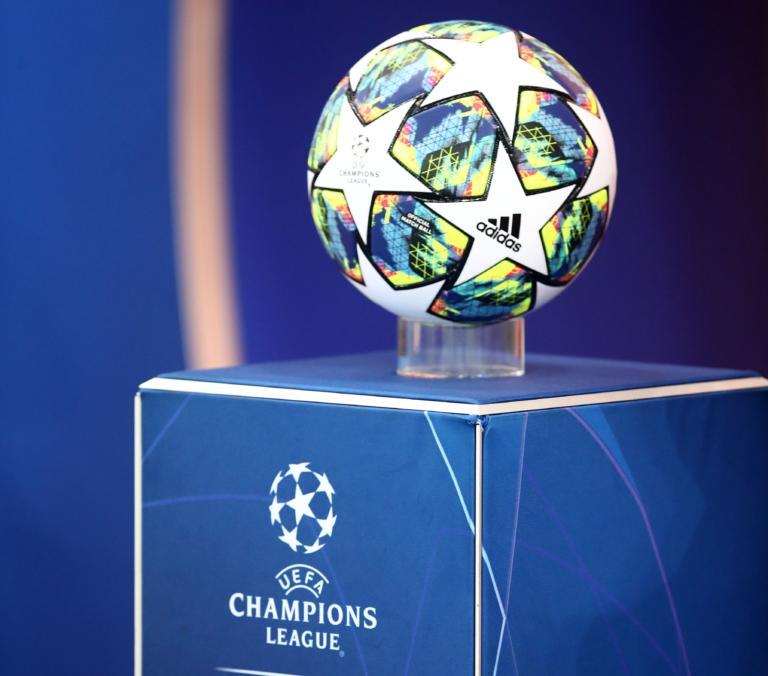"Champions League LIVE: ""Τσεκάρονται"" τα πρώτα εισιτήρια για τους ""16"""