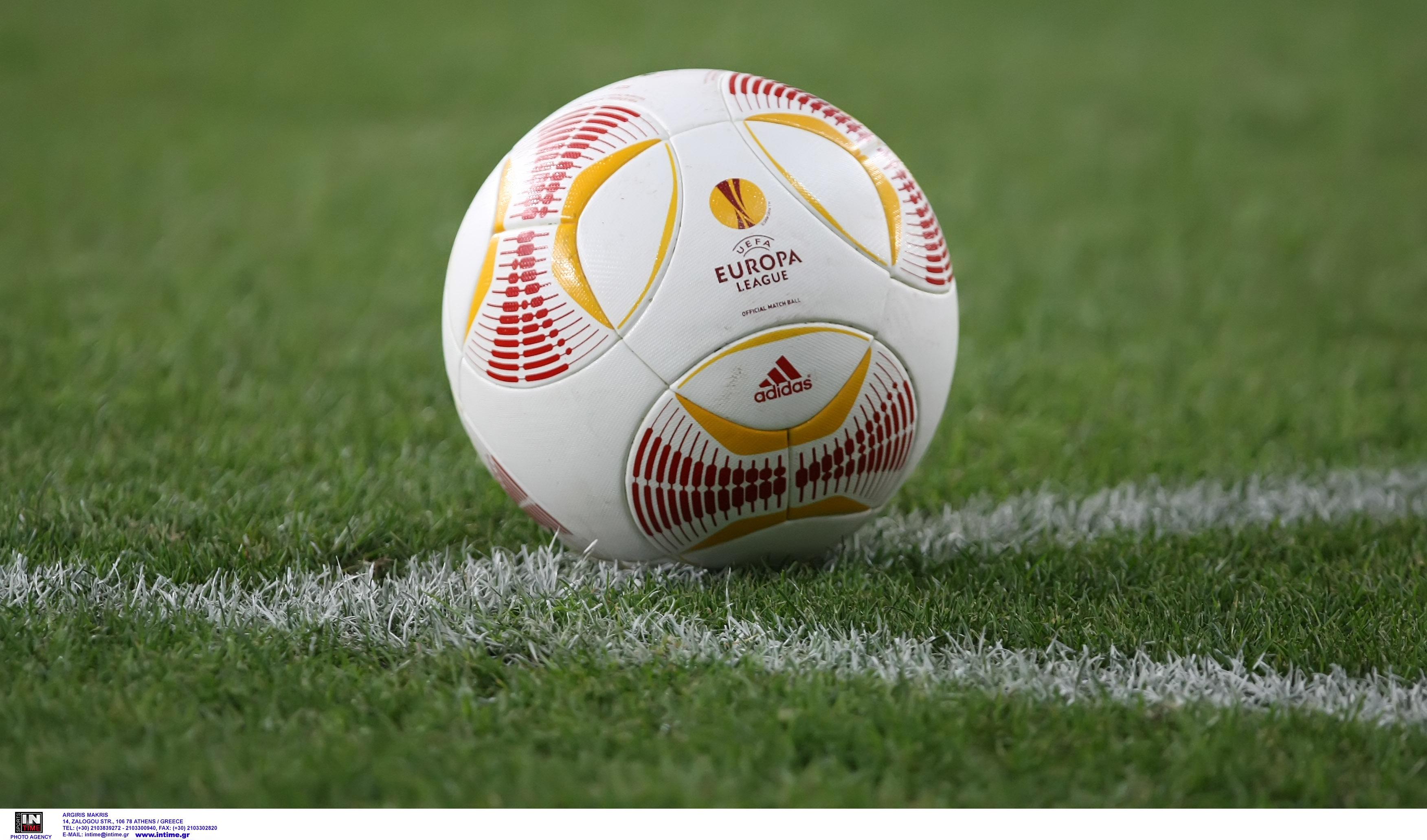 Europa League: Οπαδοί της Ρέιντζερς έβαψαν με υβριστικά συνθήματα το πούλμαν της Λιόν