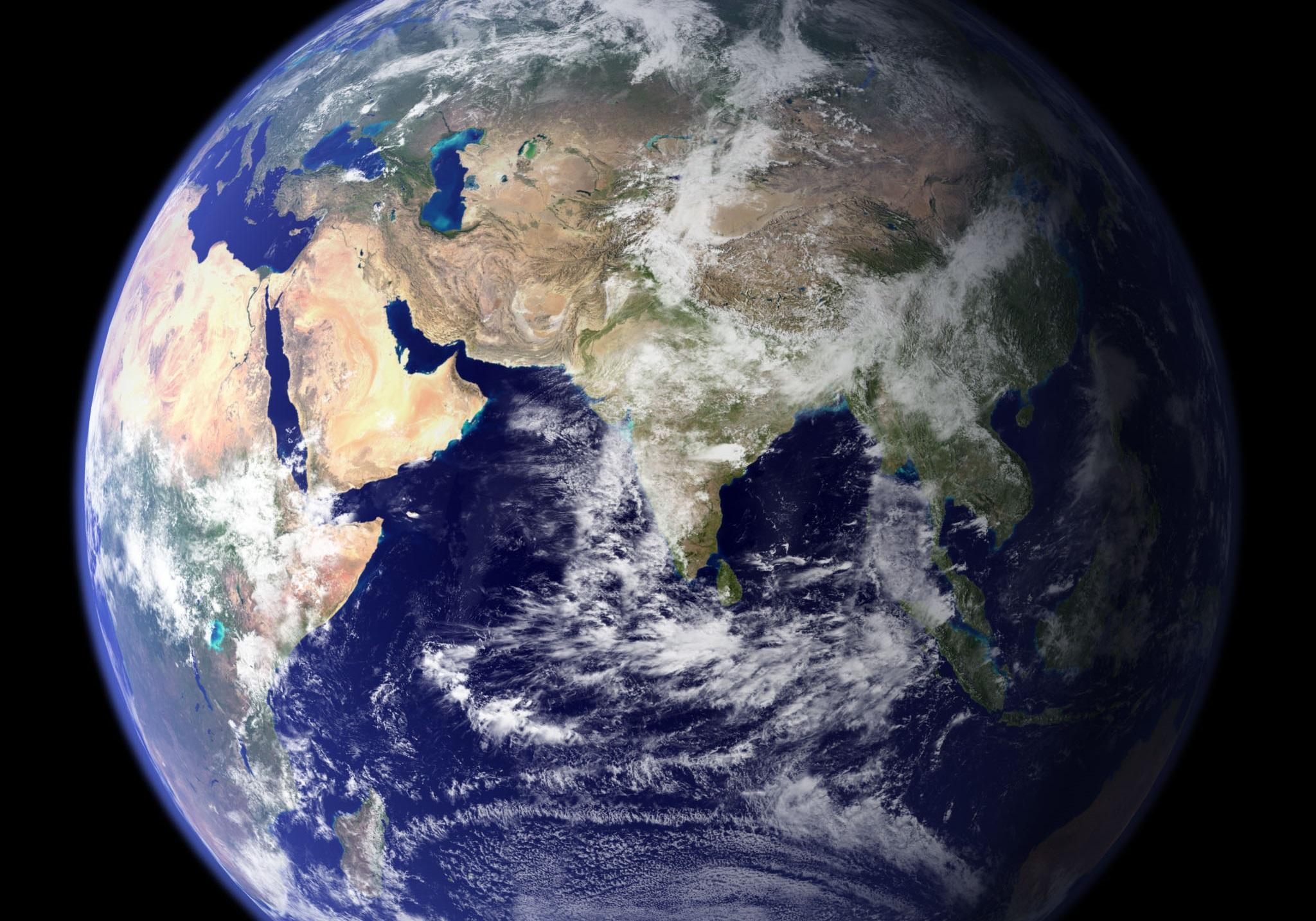 Κίνδυνος να εκτεθούμε σε επιβλαβή ακτινοβολία! Το φαινόμενο της Γης που προκαλεί ανησυχία