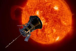 NASA: Parker Solar Probe στέλνει τα πρώτα στοιχεία από τον Ήλιο!