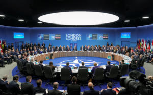 Παρέμβαση Μητσοτάκη στην Σύνοδο του ΝΑΤΟ με ηχηρό μήνυμα στην Τουρκία