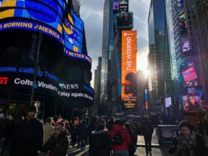 """Περιήγηση στη Νέα Υόρκη με ξεναγό τη σειρά """"The Marvelous Mrs. Maisel"""""""
