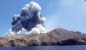 Νέα Ζηλανδία: Καμία ελπίδα για επιζώντες μετά την έκρηξη του ηφαιστείου Ουακατάνε