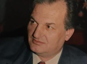 """Άγγελος Ντάβος: Πέθανε ο """"πατέρας"""" της Serenata"""
