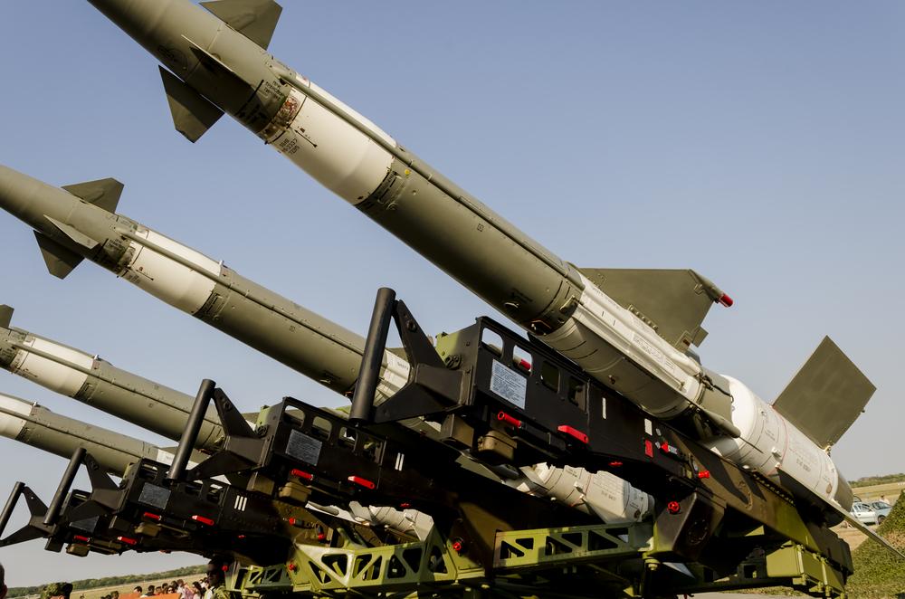 πυρηνικό όπλο