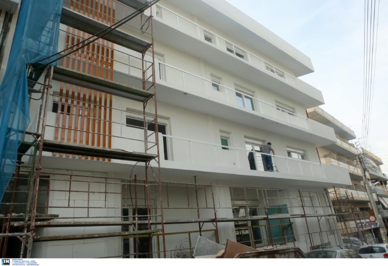 Νέο χωροταξικό νομοσχέδιο: Αλλαγές για οικοδομικές άδειες, αυθαίρετα και συντελεστή δόμησης