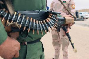 Αποκάλυψη ΟΗΕ: Η Τουρκία σπάει το εμπάργκο όπλων στη Λιβύη