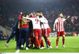 Ολυμπιακός: Αυτοί είναι οι πιθανοί αντίπαλοι στο Europa League!