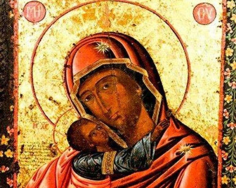 Γιατί τιμούμε την Παναγία μια ημέρα μετά τα Χριστούγεννα;